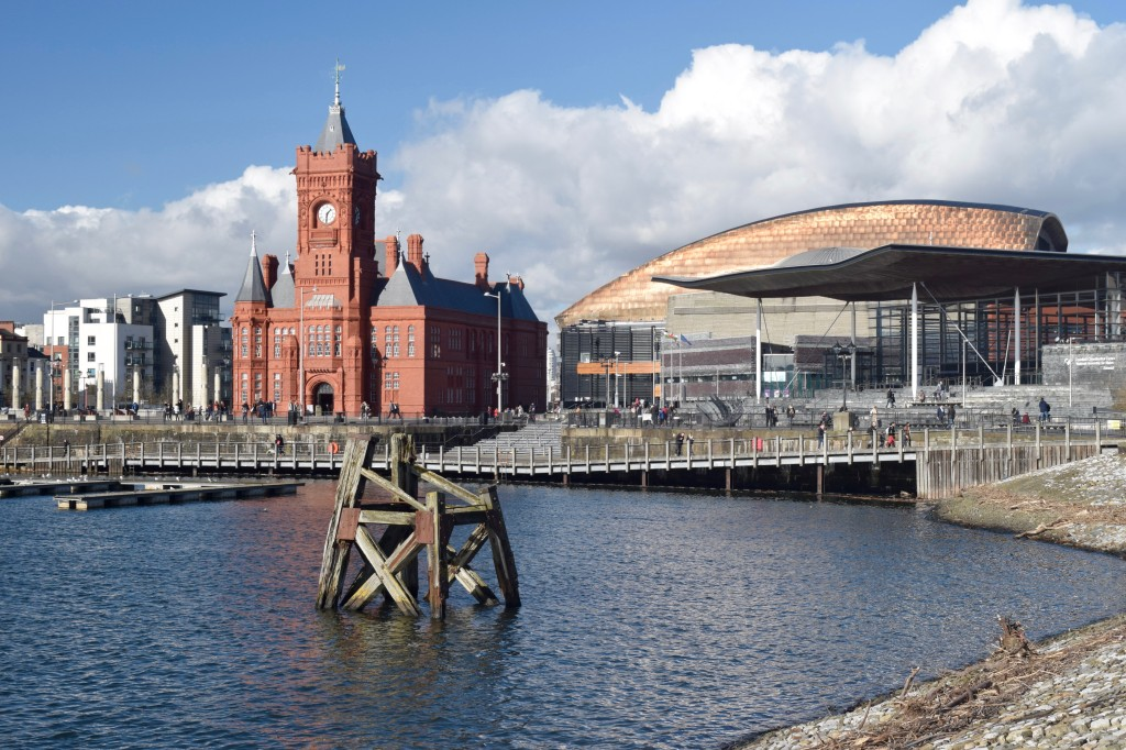 Slowing Cardiff Property Market? Yes and No!