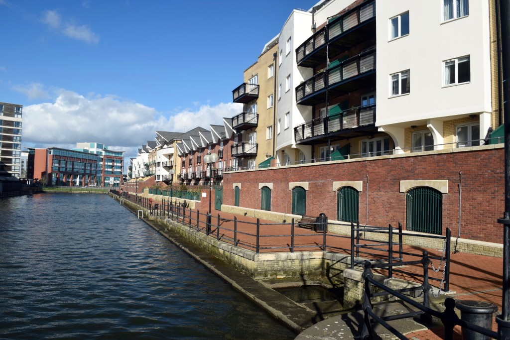 Homeownership Amongst Cardiff Bay's  Young Adults Slumps to 45.06%