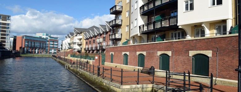 Doom and Gloom for Cardiff Bay Property Market?