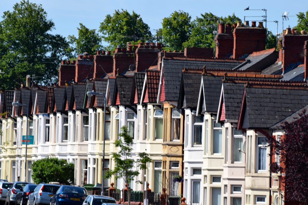 Youngsters unable to buy their first home in Cardiff – Are the Baby Boomers and Landlords to Blame?
