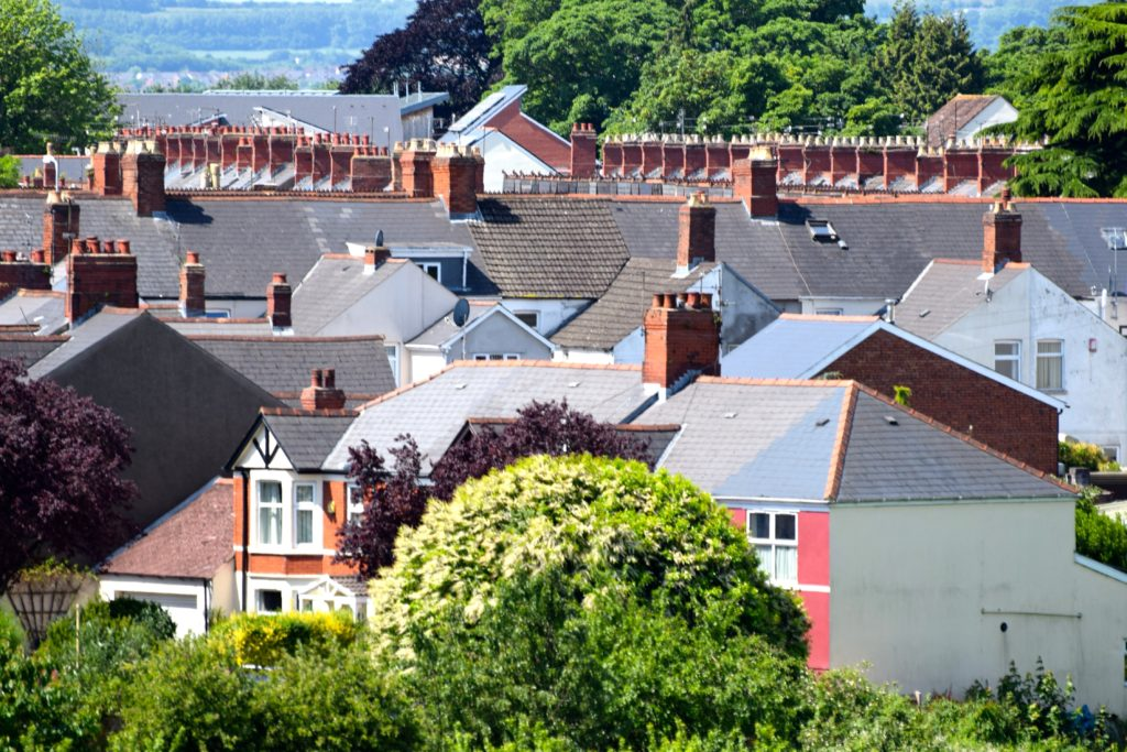 Cardiff Home Owners Are Only Moving Every 15.5 Years