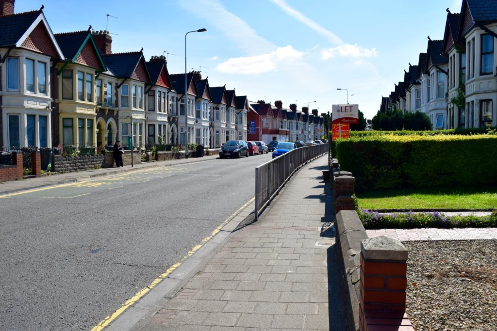 Supply and Demand Issues mean Cardiff Property Values Rise by 5.8% in the Last 12 Months