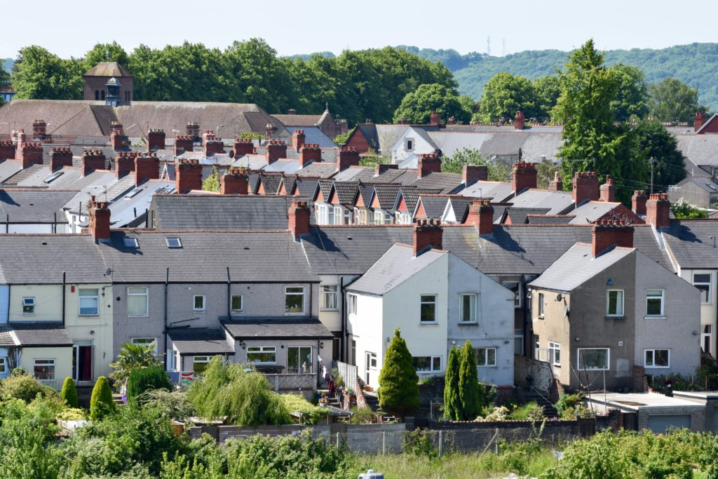 Cardiff's 'Millennials' set to inherit £178,159 each in property!