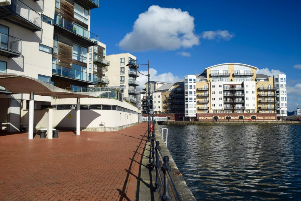Increase in Interest Rates to cost Cardiff Bay Home Owners £489.39 a year